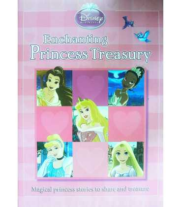 Enchanting Princess Treasury