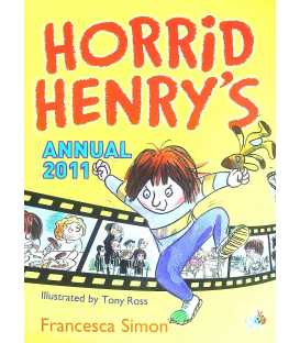 Horrid Henry Annual