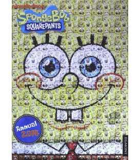 SpongeBob SquarePants Annual 2014