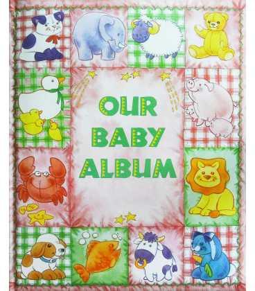 Baby Album: Pink
