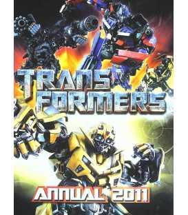 Transformers Annual 2011