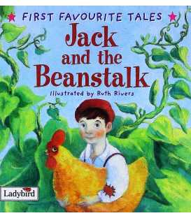 Jack and the Beanstalk (First Favourite Tales)