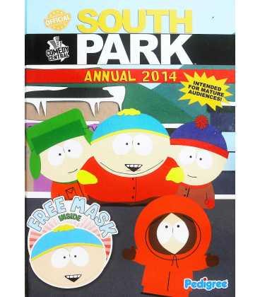 South Park Annual 2014