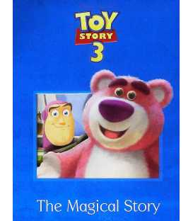 Toy Story 3 (Disney Magical Story)