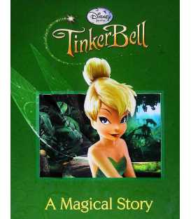 Tinker Bell (Disney Magical Story)
