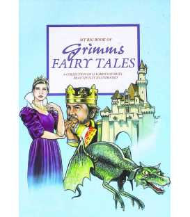 My Big Book of Grimm's Fairy Tales