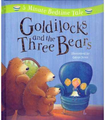 Goldilocks and the Three Bears - 5 Minute Bedtime Tale