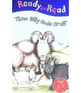Three BIlly Goats Gruff (Ready to Read)
