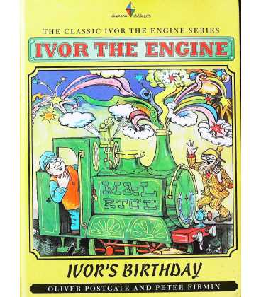 Ivor's Birthday
