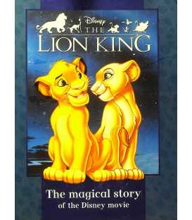 "Disney ""The Lion King"""