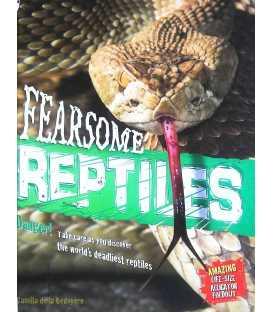 Fearsome Reptiles