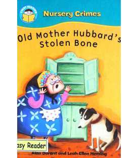 Old Mother Hubbard's Stolen Bone ( Nursery Crimes)