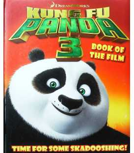 Kung Fu Panda 3: Book of the Film