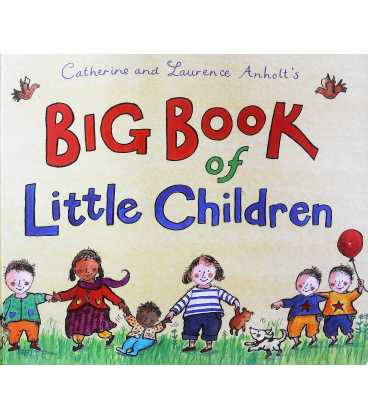 Big Book Of Little Children