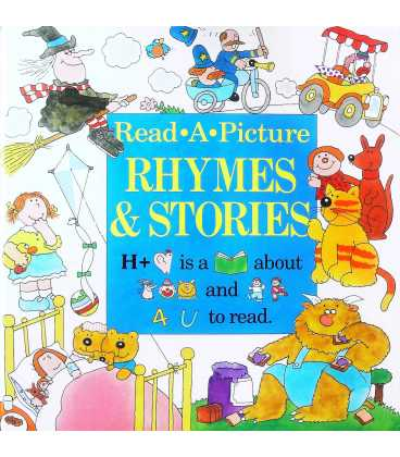 Read a Picture Rhymes & Stories
