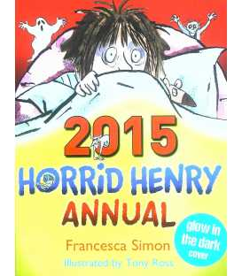 Horrid Henry Annual 2015