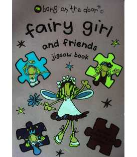 Fairy Girl and Friends: Jigsaw Book