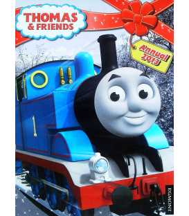 Thomas and Friends Annual 2013