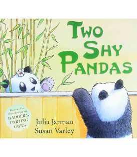 Two Shy Pandas