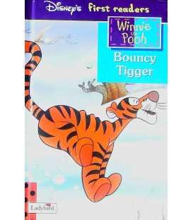 Bouncy Tigger (Winnie the Pooh)