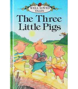 Three Little Pigs (Well-Loved Tales)
