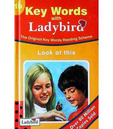 Look at This (Key Words)