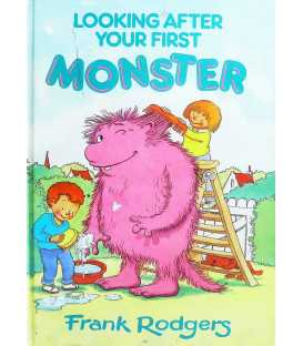 Looking After Your First Monster (Picture Hippo)