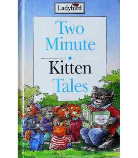Two Minute Kitten Tales