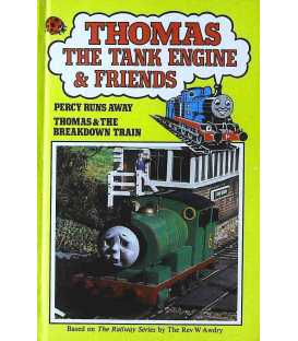 Percy Runs Away/Thomas and the Breakdown Train (Thomas the Tank Engine & Friends)
