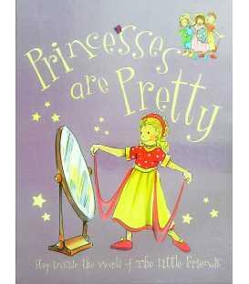 Princesses are Pretty