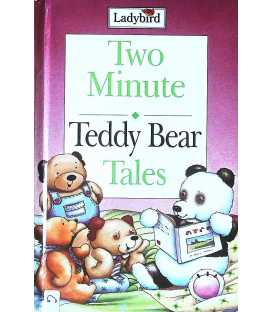 Two Minute Teddy Bear Tales