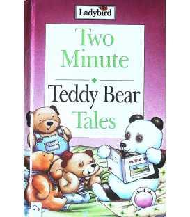 Two Minute Teddy Bear Tales