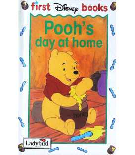 Winnie the Pooh's Day at Home