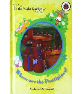In The Night Garden: Where are the Pontipines?