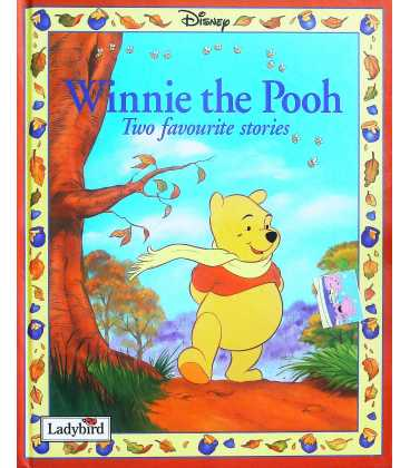 Winnie the Pooh: Two Favourite Stories