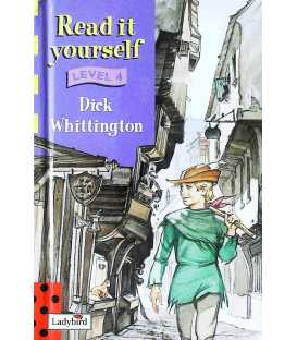 Dick Whittington (Ladybird Read It Yourself)