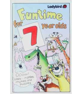 Funtime for 7 Year Olds
