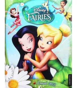 Disney Fairies Annual 2013