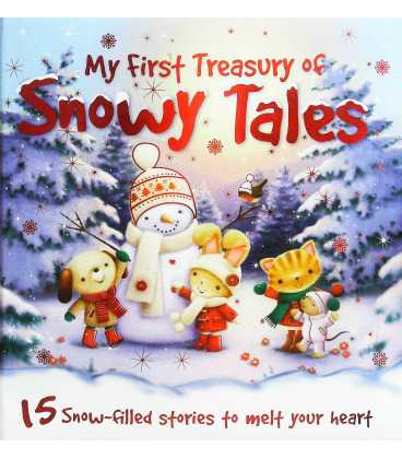 My First Treasury of Snowy Stories