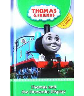 Thomas and the Firework Display (Thomas and Friends)