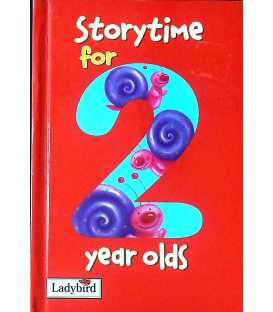 Storytime for 2 Year Olds