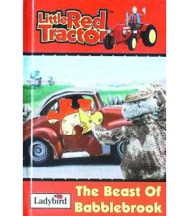 The Beast of Babblebrook (Little Red Tractor)