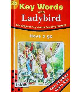 Have a Go (Key Words with Ladybird)