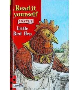 Little Red Hen (New Read it Yourself)