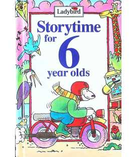 Storytime For 6 Year Olds