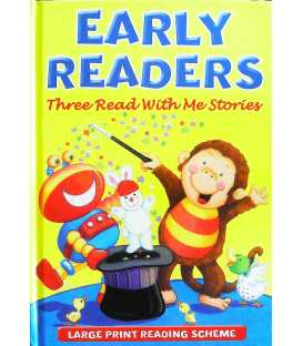 Early Readers: Three Read with Me Stories