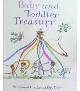 Baby and Toddler Treasury (Anthology)