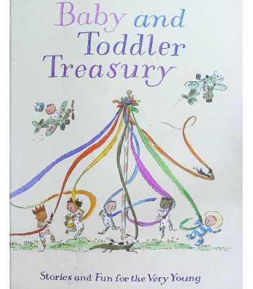 Baby and Toddler Treasury (Anthology)