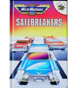 Safebreakers (Micro Machines)