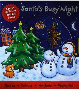 Santa's Busy Night